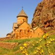 Armenian monastery. — Stock Photo #12138733