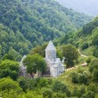 Haghartsin Monastery - Stock Photo