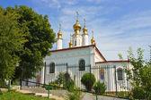 ゼレズノヴォスク、コーカサス、ロシアの聖 olgi 教会. — ストック写真