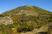 Mountain Mashuk of Pyatigorsk. — Stock Photo