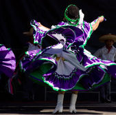 Fiesta San Diego,California. — Stock Photo