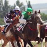 Horse racing. — Stock Photo #6158688