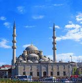 Nová mešita — Stock fotografie