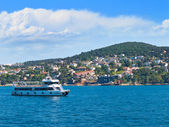 Sea of Marmara. Sea — Foto Stock