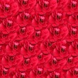 Stock Photo: Red roses background