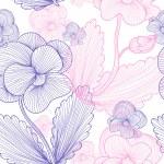 Seamless pattern — Stock Vector #47775145
