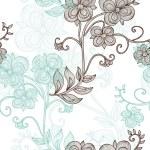 Seamless pattern — Stock Vector #47775235