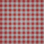 Dark red fabric background — Stock Photo
