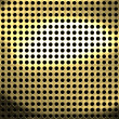 Metal mesh background or texture — Stock Photo #27195911