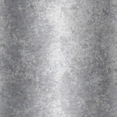 Grunge steel metallic plate — Stock Photo