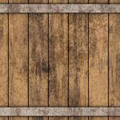 Wood texture or background of old grunge oak — Foto de Stock