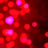 红色灯背景 — 图库照片