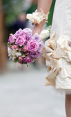 Love bouquet — Stock Photo