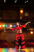 Балерина Грейс — Стоковое фото