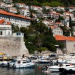 Dubrovnik Destinations — Stock Photo #7421684