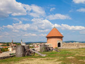 The fort of Eger — Stock Photo