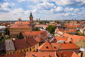 Eger, Hungary — Stock Photo