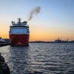 Port of Stavanger — Stock Photo #13248578