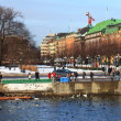 Stock Photo: Stockholm, Sweden.