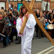 Way of Cross — Stock Photo #14956203