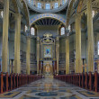 The Sanctuary of Our Lady of Lichen — ストック写真 #1869059