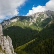 Tatra Mountains landscape — Stock Photo #19740111