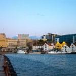Port of Stavanger — Stock Photo #22323401