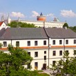 Stock Photo: Lublin Castle