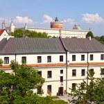 Lublin Castle — Stock Photo