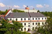 Lublins slott — Stockfoto