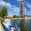 port of gdynia — Stock Photo #35904763