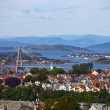 Stock Photo: Stavanger