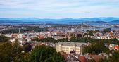 Stavanger — Stockfoto