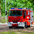 Fire Truck — Stock Photo #38714997