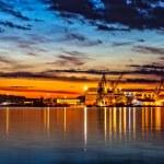 Port of Stavanger — Stock Photo #49498337