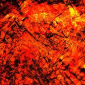 κόκκινο αφηρημένο φόντο — Stockfoto