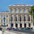 Stock Photo: HungariAcademy of Sciences. Budapest, Hungary