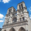 Notre Dame Cathedral, Paris, France. — Stock Photo #26992015