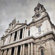St Paul's Cathedral in London, the UK. — Stock Photo