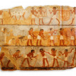 Ancient egypt images — Stock Photo
