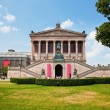 Altes Museum. Berlin, Germany — Stock Photo #29839479