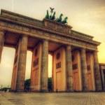 Brandenburg Gate, Berlin, Germany — Stock Photo #30461505