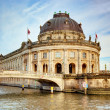 The Bode Museum, Berlin, Germany — Stock Photo #30463211