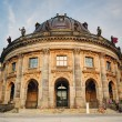 The Bode Museum, Berlin, Germany — Stock Photo #30463229