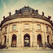 The Bode Museum, Berlin, Germany — Stock Photo #30463247