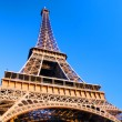 Eiffel Tower, Paris, France — Stock Photo #35478127