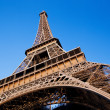Eiffel Tower, Paris, France — Foto de Stock