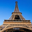 Eiffel Tower, Paris, France — Stock Photo #36827693