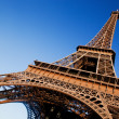 Eiffel Tower, Paris, France — Stock Photo #36827717
