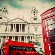 St Paul's Cathedral, London — Stock Photo #42274655